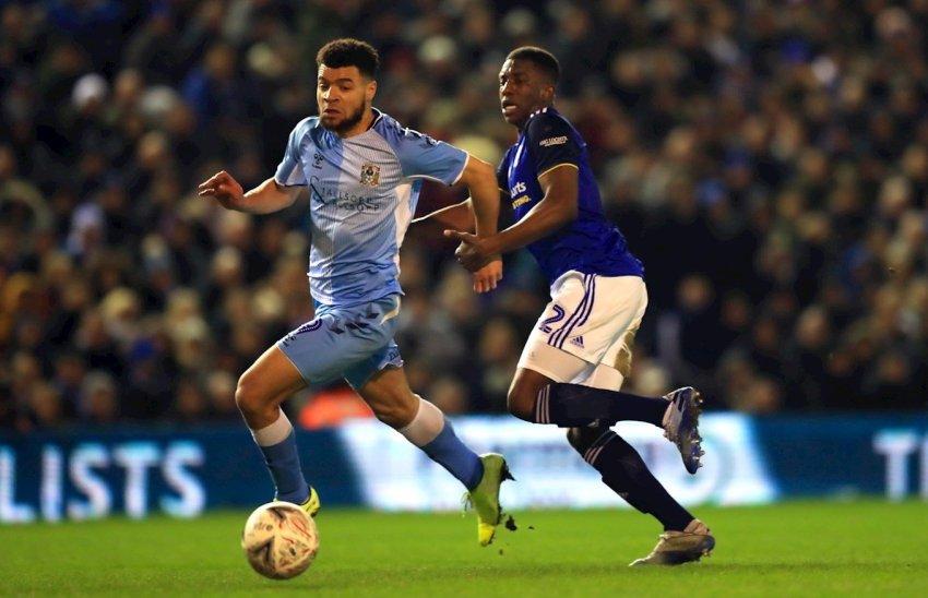 Prediksi Bola Coventry City VS Birmingham City - Nova88 Sports