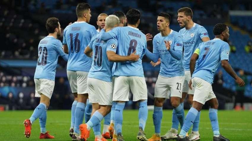 Prediksi Bola FC Porto VS Manchester City - Nova88 Sports