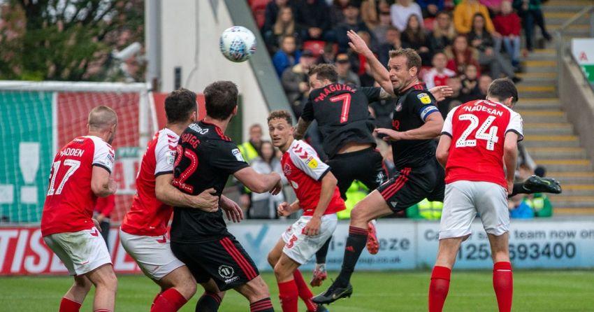 Prediksi Bola Fleetwood Town VS Sunderland A.F.C - Nova88 Sports