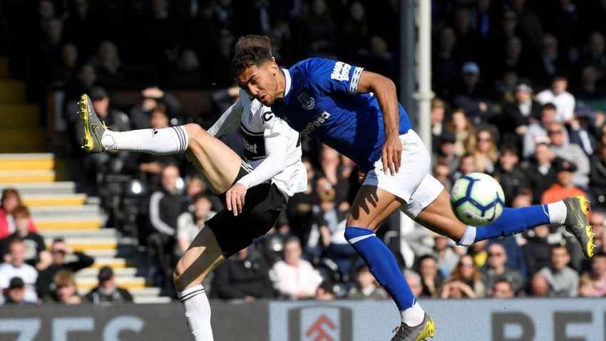 Prediksi Bola Fulham VS Everton - Nova88 Sports