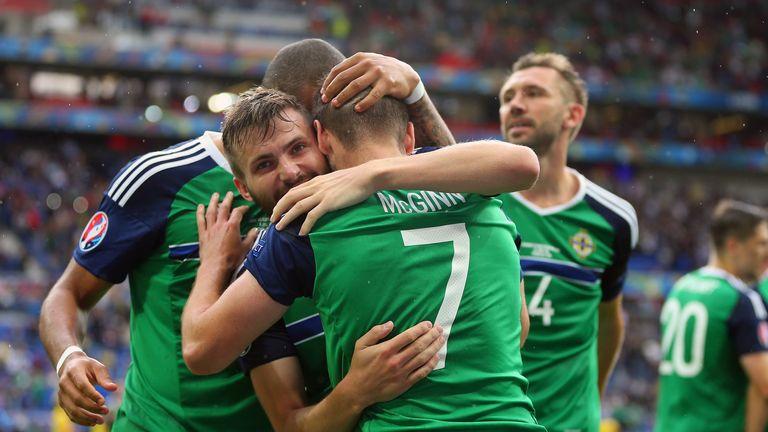 Prediksi Bola Irlandia Utara VS Slovakia - Nova88 Sports