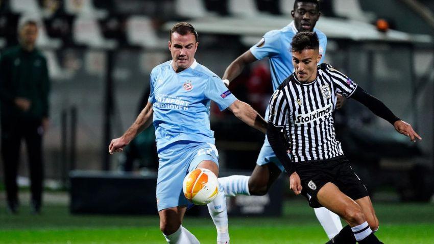 Prediksi Bola PSV Eindhoven VS PAOK Saloniki - Nova88 Sports