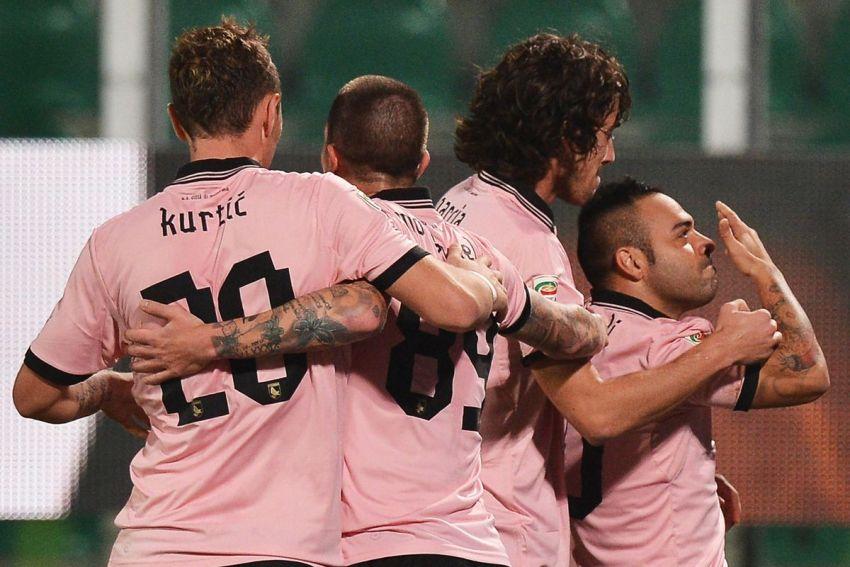 Prediksi Bola Palermo VS Catania - Nova88 Sports