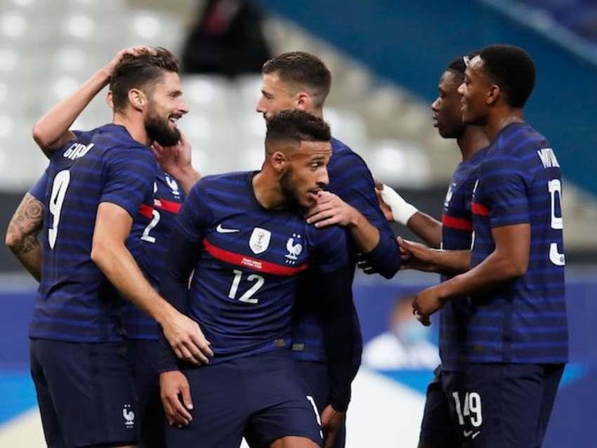 Prediksi Bola Prancis VS Finlandia - Nova88 Sports