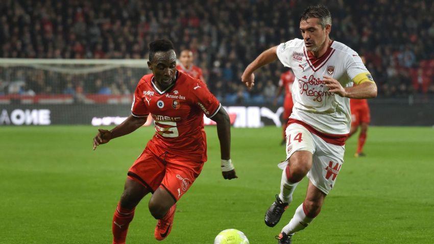Prediksi Bola Rennes VS Bordeaux - Nova88 Sports