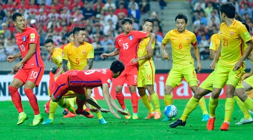 Prediksi Bola Republik Korea VS Qatar - Nova88 Sports