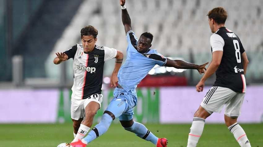 Prediksi Bola Spezia VS Juventus - Nova88 Sports