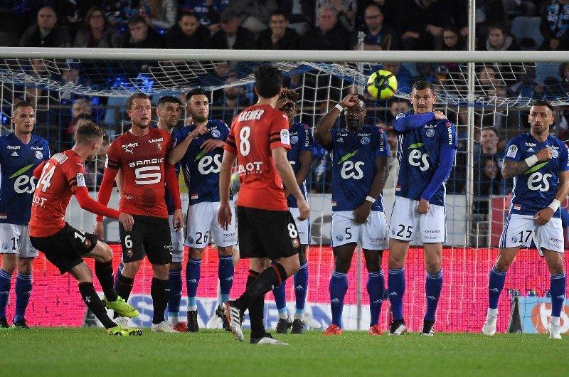 Prediksi Bola Strasbourg VS Rennes - Nova88 Sports