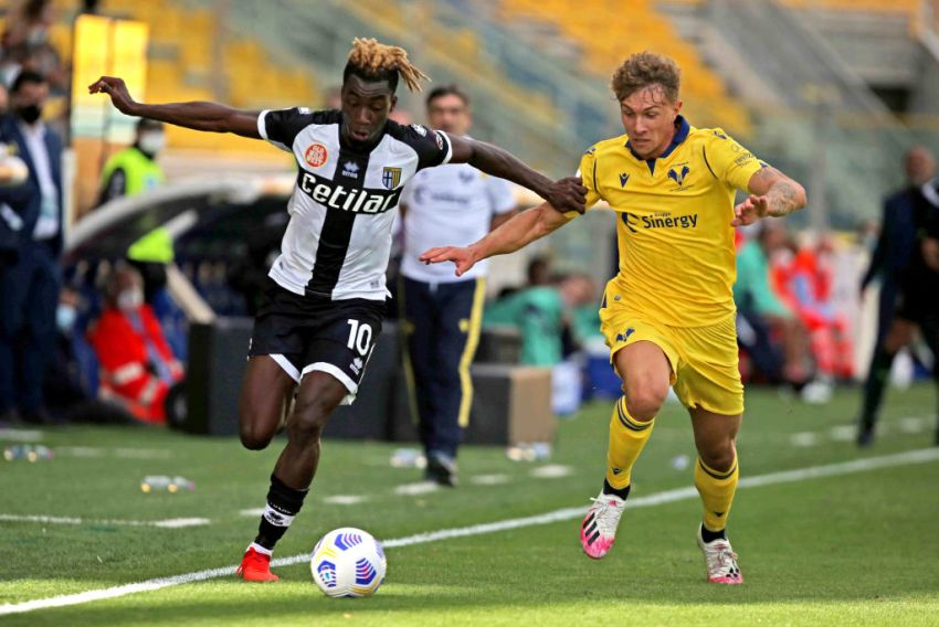 Prediksi Bola Verona VS Benevento - Nova88 Sports