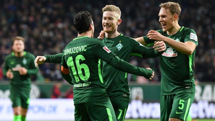 Prediksi Bola VfL Wolfsburg VS Werder Bremen - Nova88 Sports