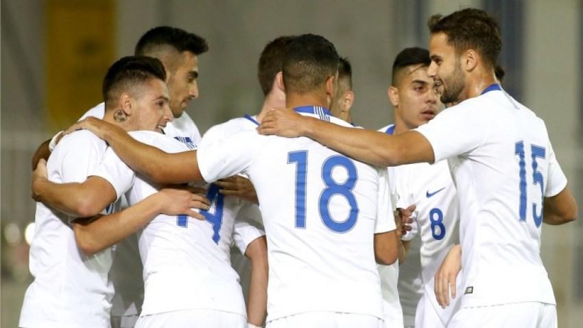 Prediksi Bola Yunani U21 VS Republik Ceko U21 - Nova88 Sports