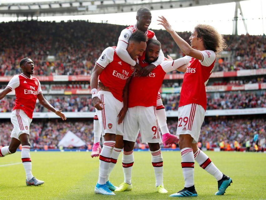 Prediksi Bola Arsenal VS Burnley - Nova88 Sports