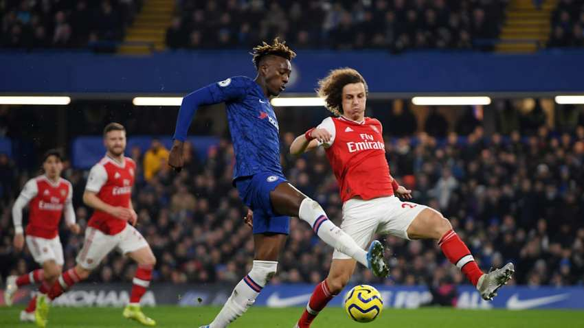 Prediksi Bola Arsenal VS Chelsea - Nova88 Sports