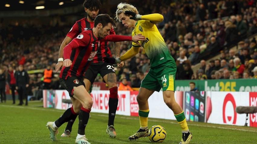 Prediksi Bola Barnsley VS Bournemouth AFC - Nova88 Sports