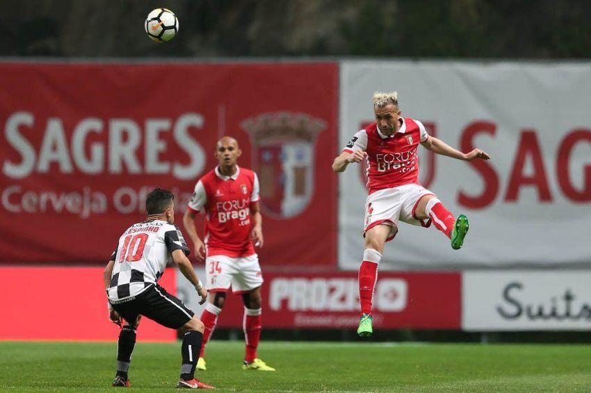 Prediksi Bola Boavista FC VS Sporting Braga - Nova88 Sports