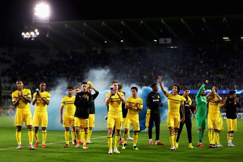 Prediksi Bola Borussia Dortmund VS VfB Stuttgart - Nova88 Sports
