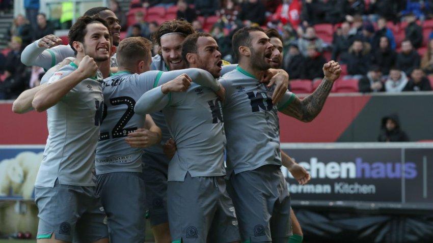 Prediksi Bola Bristol City VS Blackburn Rovers - Nova88 Sports