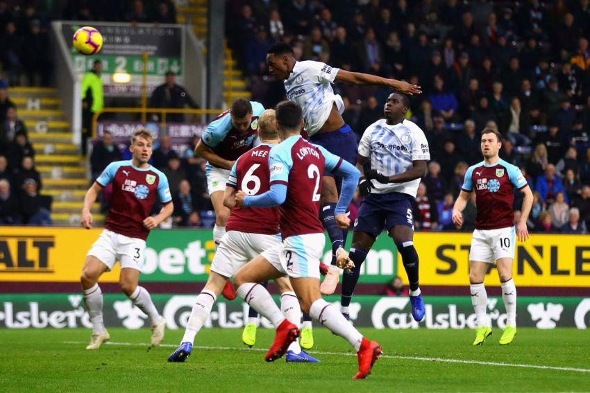 Prediksi Bola Burnley VS Everton - Nova88 Sports