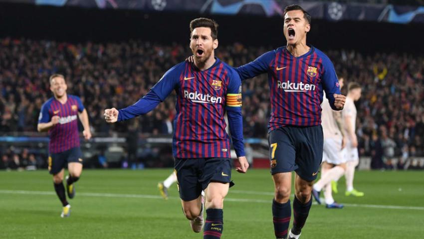 Prediksi Bola FC Barcelona VS Real Sociedad - Nova88 Sports