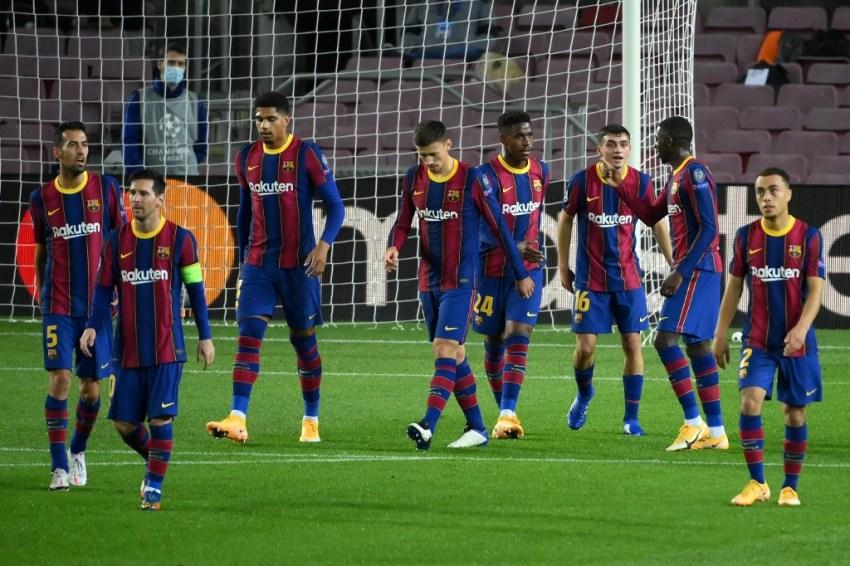 Prediksi Bola Ferencvarosi TC VS FC Barcelona - Nova88 Sports