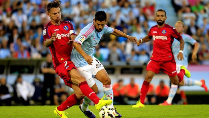 Prediksi Bola Getafe VS Celta Vigo - Nova88 Sports