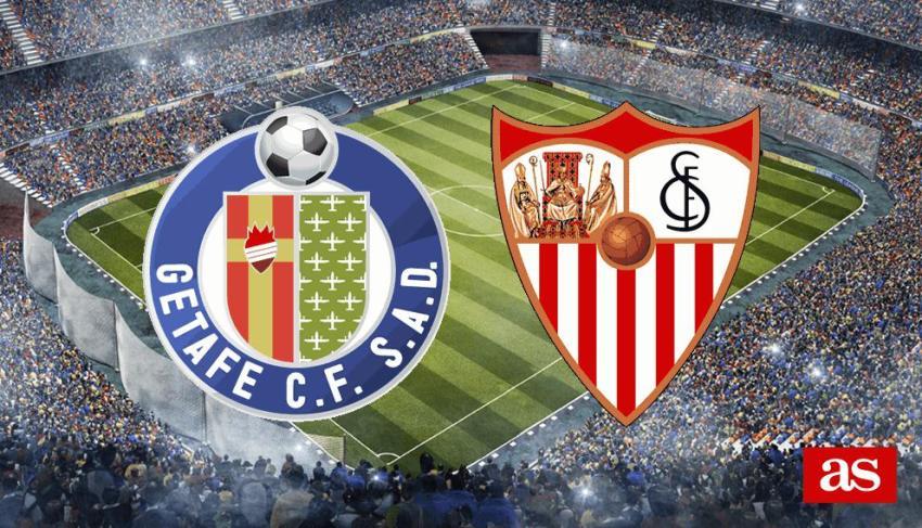 Prediksi Bola Getafe VS Sevilla - Nova88 Sports