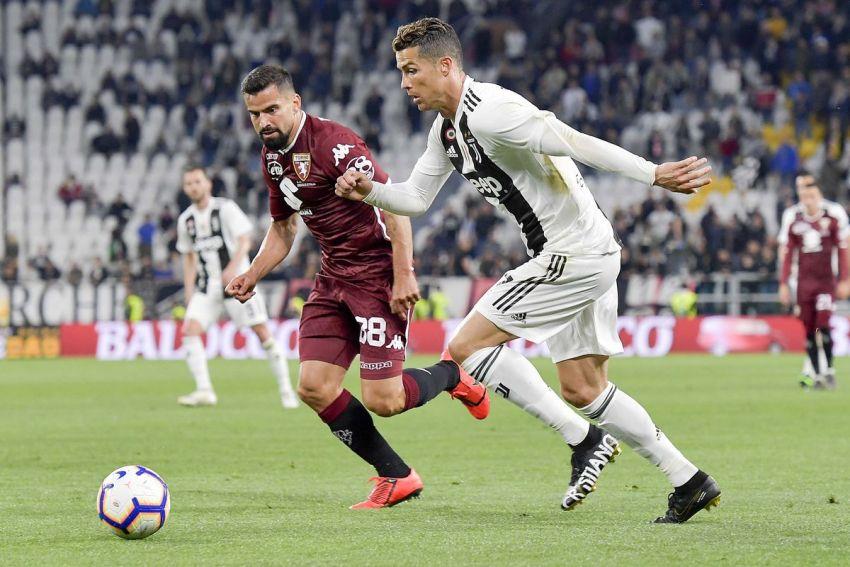 Prediksi Bola Juventus VS Torino - Nova88 Sports
