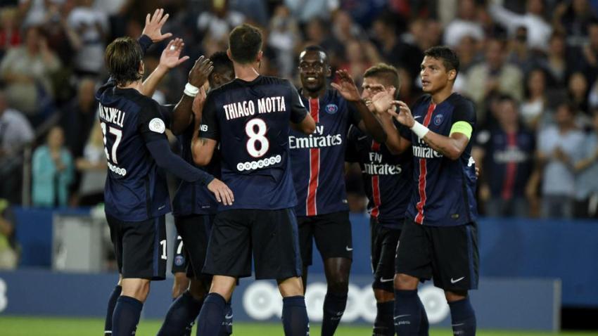 Prediksi Bola Montpellier VS Paris Saint Germain (PSG) - Nova88 Sports