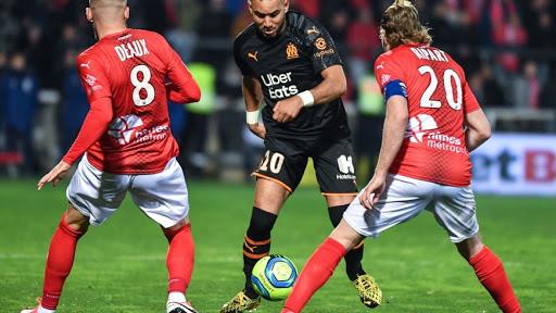 Prediksi Bola Nimes VS Marseille - Nova88 Sports