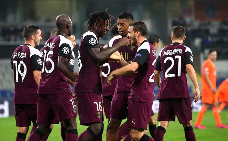 Prediksi Bola Paris Saint Germain (PSG) VS Istanbul Buyuksehir Belediyesi - Nova88 Sports