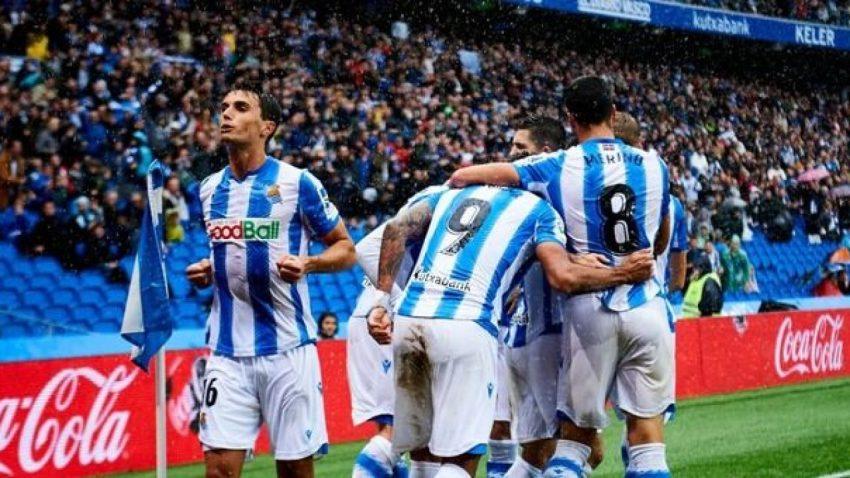 Prediksi Bola Real Sociedad VS Rijeka - Nova88 Sports