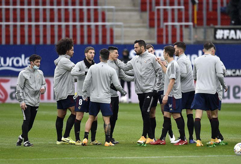 Prediksi Bola Real Valladolid VS Osasuna - Nova88 Sports