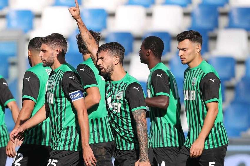 Prediksi Bola Sassuolo VS Benevento - Nova88 Sports