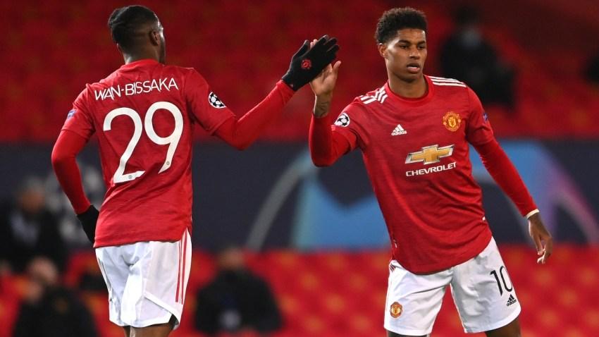 Prediksi Bola Sheffield United VS Manchester United - Nova88 Sports