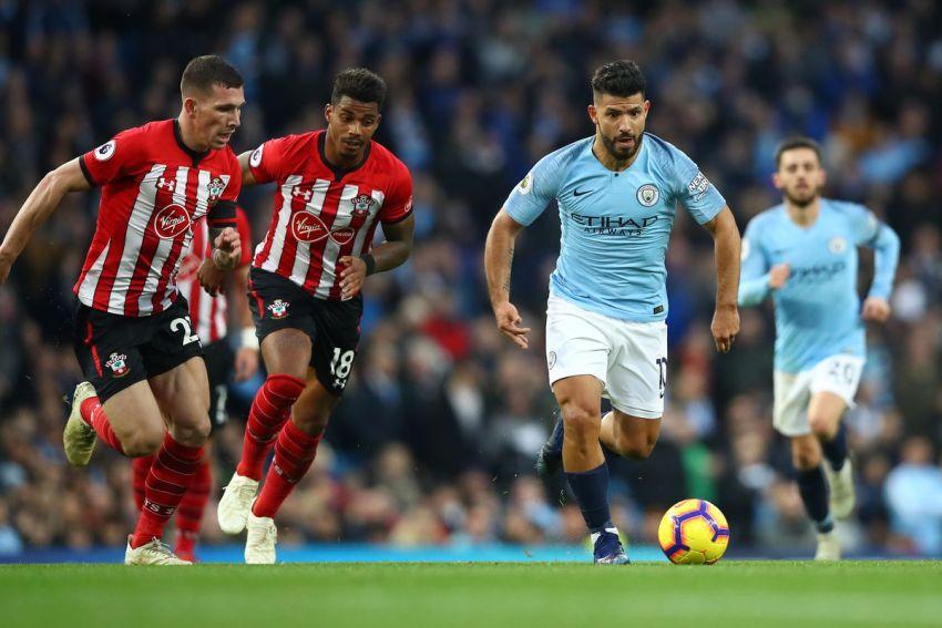 Prediksi Bola Southampton VS Manchester City - Nova88 Sports