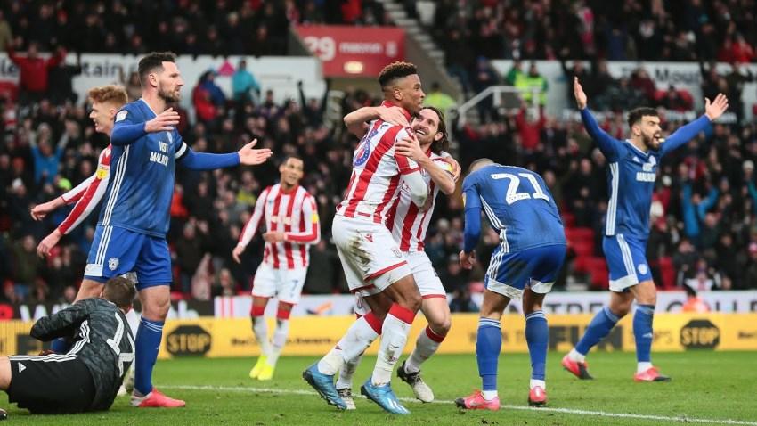 Prediksi Bola Stoke City VS Cardiff City - Nova88 Sports