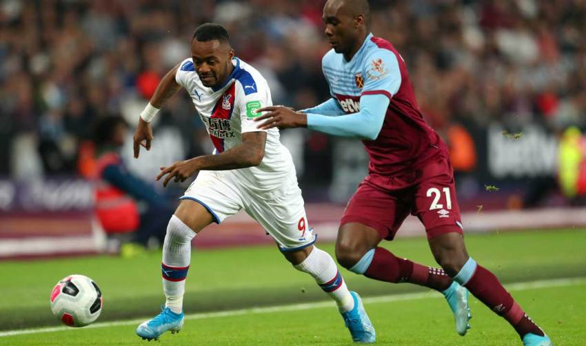 Prediksi Bola West Ham United VS Crystal Palace - Nova88 Sports