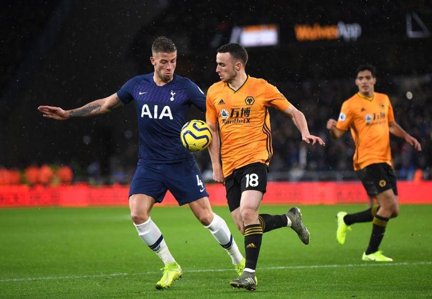 Prediksi Bola Wolves VS Tottenham Hotspur - Nova88 Sports
