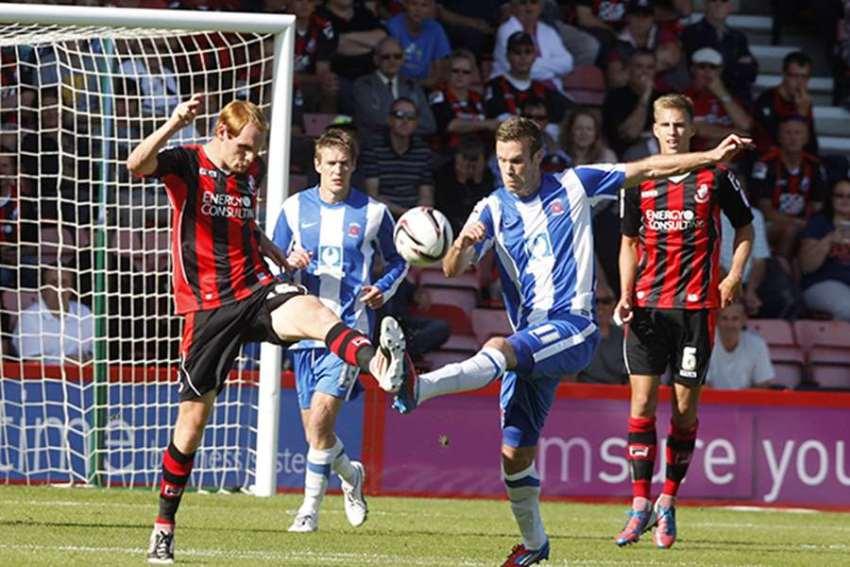 Prediksi Bola AFC Bournemouth VS Crawley Town - Nova88 Sports