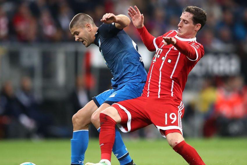 Prediksi Bola Bayern Munchen VS TSG Hoffenheim - Nova88 Sports