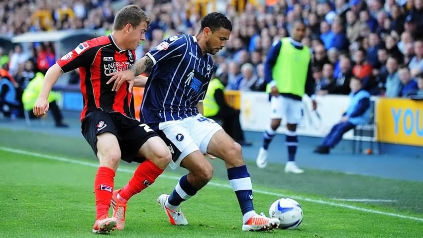 Prediksi Bola Bournemouth AFC VS Millwall - Nova88 Sports