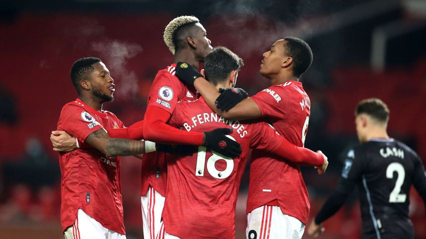 Prediksi Bola Burnley VS Manchester United - Nova88 Sports