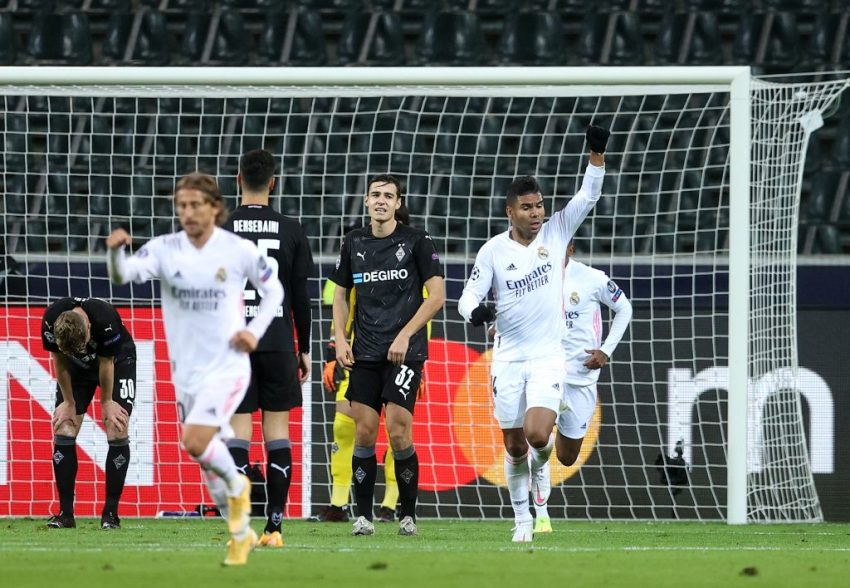 Prediksi Bola CD Alcoyano VS Real Madrid - Nova88 Sports