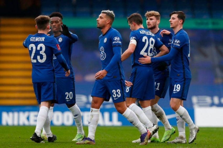 Prediksi Bola Chelsea VS Burnley - Nova88 Sports