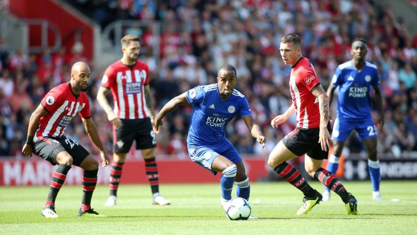 Prediksi Bola Leicester City VS Southampton - Nova88 Sports