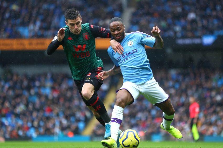 Prediksi Bola Manchester City VS Aston Villa - Nova88 Sports