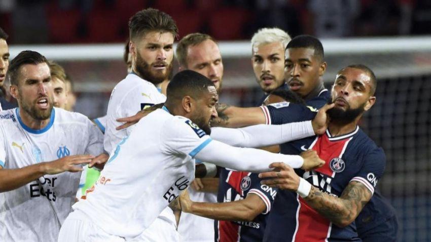 Prediksi Bola Paris Saint Germain (PSG) VS Marseille - Nova88 Sports