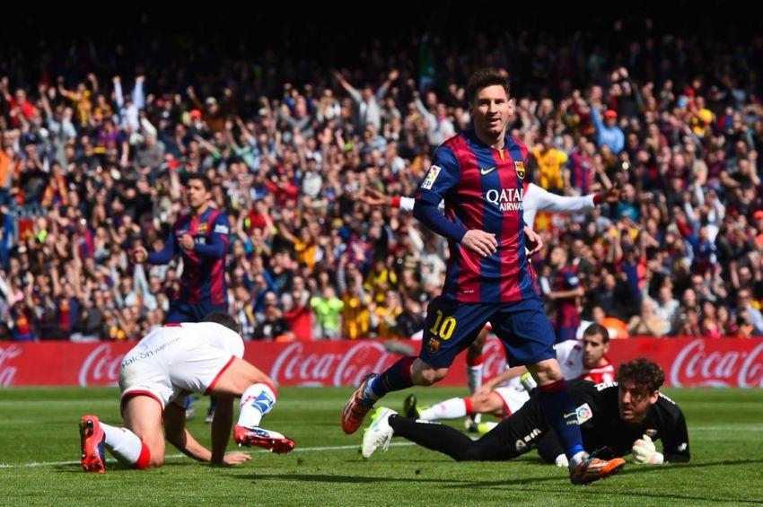 Prediksi Bola Rayo Vallecano VS FC Barcelona - Nova88 Sports