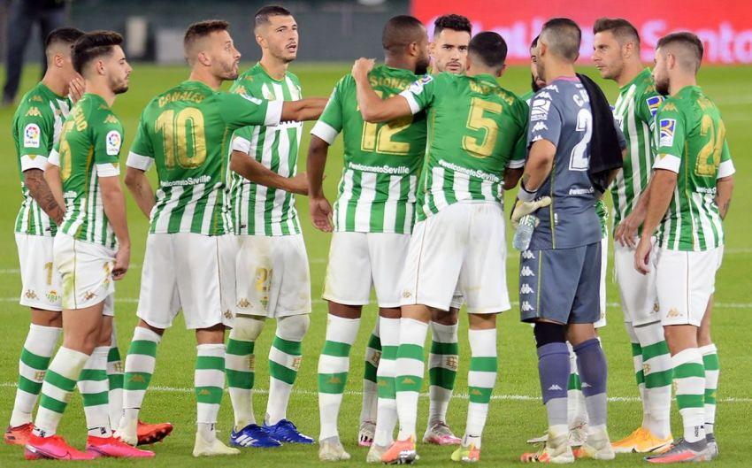 Prediksi Bola Real Betis VS Real Sociedad - Nova88 Sports