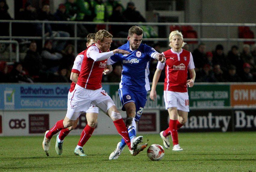 Prediksi Bola Rotherham United VS Cardiff City - Nova88 Sports